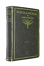 Sylvia & Michael: The Later Adventures of…