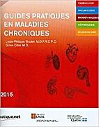 Guides pratiques en maladies chroniques,…