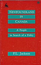 Newfoundland in Canada: A people in search…