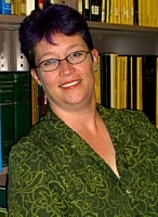 Author photo. Photo of Ruth Kneale by LeEllen Phelps.