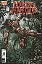 Lord of the Jungle # 6