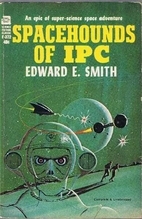 Spacehounds of IPC by E. E. 'Doc' Smith