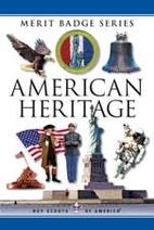 American Heritage (Merit Badge Series) by…