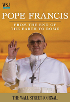 Pope Francis: From the End of the Earth to…