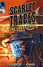 Scarlet Traces: The Great Game # 3