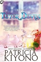 Two Tutor Doves by Patricia Kiyono