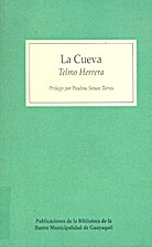 La cueva by Telmo Herrera