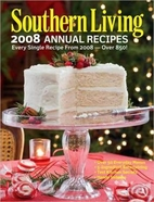 Southern Living Annual Recipes Sets