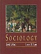 Sociology by David A. Ward
