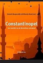 Constantinopel. Een mozaïek van de…