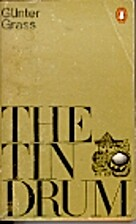 The Tin Drum by Gunter Grass