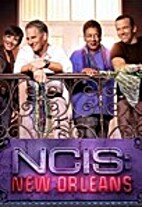 NCIS: New Orleans: The Complete First Season…