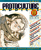 Protoculture Addicts 19 by Martin Ouelltte