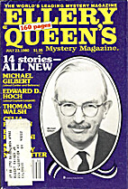 Ellery Queen's Mystery Magazine - 1980/07 by…