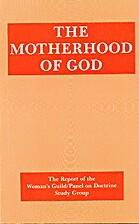 Motherhood of God, Report of the…