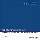 The Legendary EP by The Roots