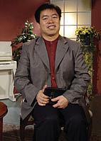 """Author photo. <a href=""""http://www.zondervan.com/Cultures/en-US/Authors/Author.htm?ContributorID=YunB&QueryStringSite=Zondervan"""">Zondervan</a>"""