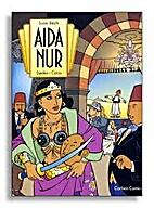 Aida Nur. Døden i Kairo. by Sussi Bech