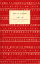 Martin by Manfred Hausmann