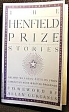 The Henfield Prize Stories by John…