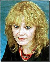 Author photo. Kim Småge