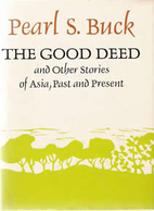 The good deed and other stories of Asia Past…