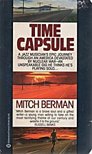 Time Capsule by Mitch Berman