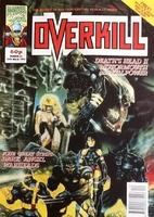Overkill # 25