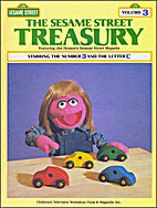 The Sesame Street Treasury Volume 03 by…