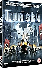 Iron Sky by Timo Vuorensola
