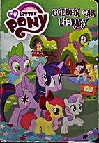My Little Pony Chunky Board Book (Assorted,…