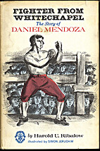 Fighter from Whitechapel; the story of…