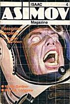Isaac Asimov Magazine - selección 04 by…