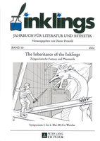 Inklings, Band 30: The Inheritance of the…