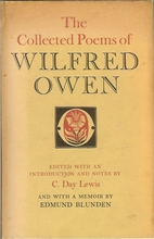 The Collected Poems of Wilfred Owen by…