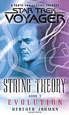 String Theory: Evolution by Heather Jarman