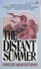 The Distant Summer by Sarah Patterson