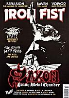 Iron Fist 3