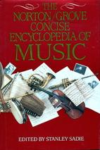 The Norton/Grove Concise Encyclopedia of…