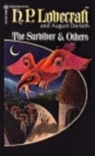 The Survivor by August Derleth
