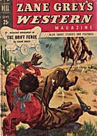 Zane Grey's Western Magazine - September…