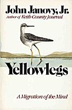 Yellowlegs by John Janovy