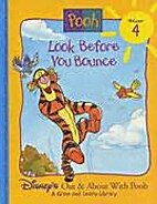 Look Before You Bounce by Ronald Kidd