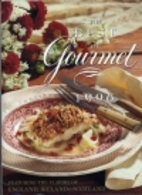 Best of Gourmet 1996 Edition by Gourmet…