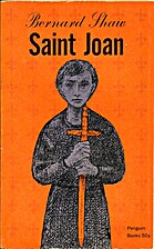 ST. JOAN (PENGUIN PLAYS & SCREENPLAYS) by…