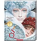 The Snow Queen by Hans Andersen Hristiyan