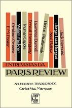 Entrevistas da Paris Review by Carlos Vaz…