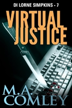 Virtual Justice (Justice series Book 7) by M…