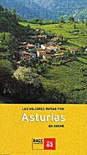 Las mejores rutas por Asturias en coche