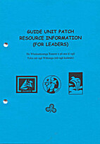 Guide unit patch resource information (for…